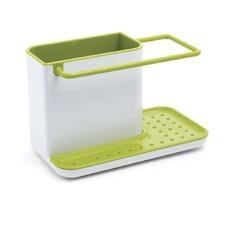 Органайзер для раковины Caddy, бело-зеленый