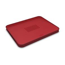 Доска разделочная для мяса Cut & Carve Plus, большая, красная