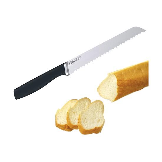 Нож для хлеба Elevate, 20 см, коллекция 100