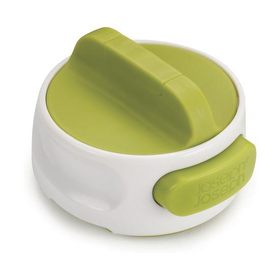 Нож консервный Can-do, бело-зеленый