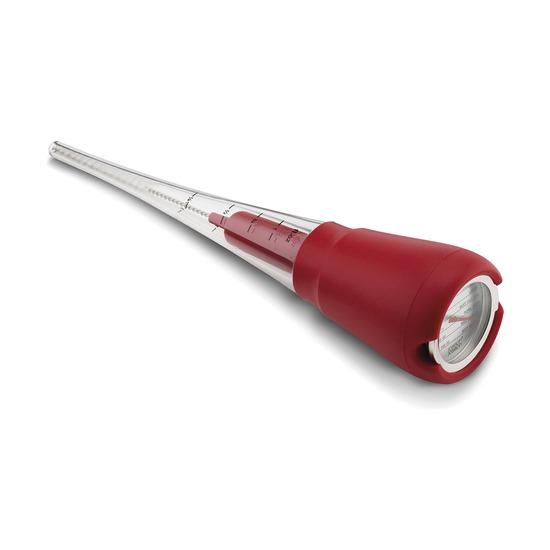 Инструмент для запекания с термометром Thermobaste