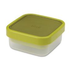 Ланч-бокс для салатов компактный GoEat, зелёный