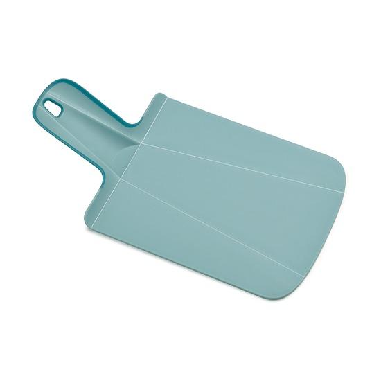 Доска разделочная Chop-2-pot, мини, голубая