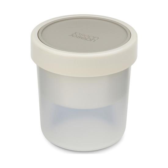Ланч-бокс для супа компактный GoEat, серый