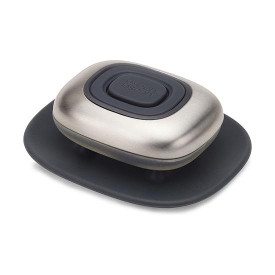 Дозатор для жидкого мыла Smartbar, стальной