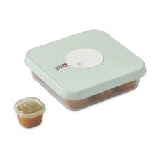 Набор из 10 контейнеров для детского питания Dial Baby