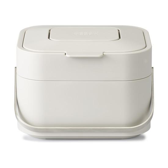 Контейнер для пищевых отходов Stack 4, белый
