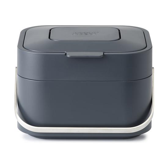 Контейнер для пищевых отходов Stack 4, графит