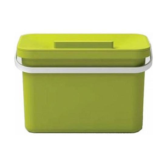 Контейнер для пищевых отходов Totem 4, зеленый