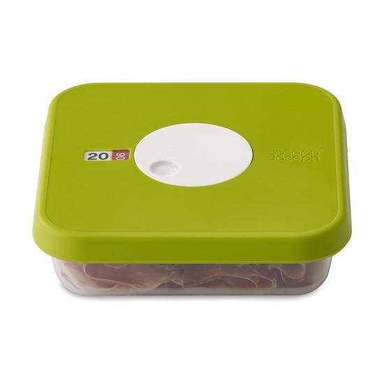 Контейнер для хранения продуктов Dial, 0.9 л.