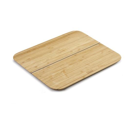 Доска разделочная Chop-2-pot Bamboo, большая