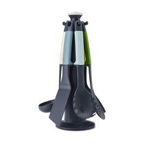 Набор кухонных инструментов Elevate Carousel, опал