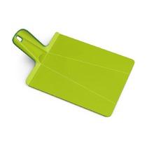 Доска разделочная Chop-2-pot Plus, средняя, зеленая