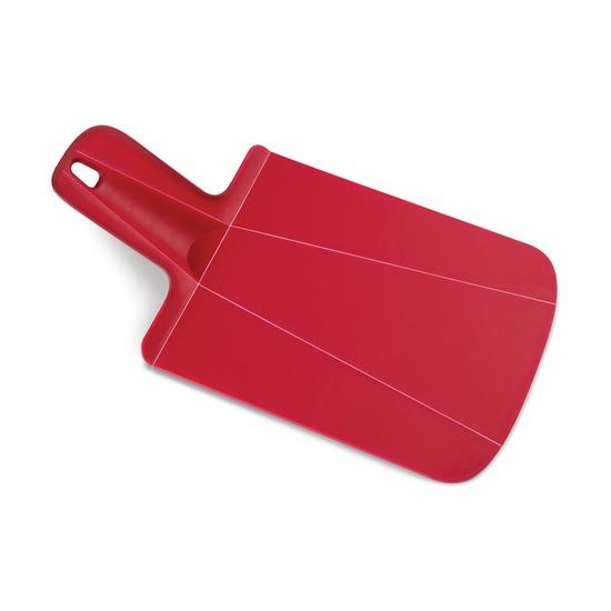 Доска разделочная Chop-2-pot, мини, красная