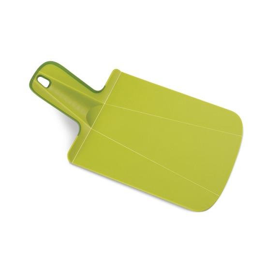 Доска разделочная Chop-2-pot, мини, зеленая