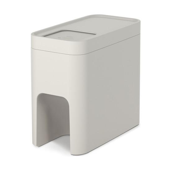 Контейнер для мусора Stack 24, белый