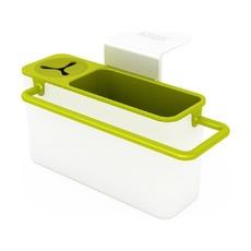 Органайзер для раковины Sink Aid, бело-зеленый