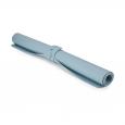 Коврик для теста с разметкой Roll-Up, голубой