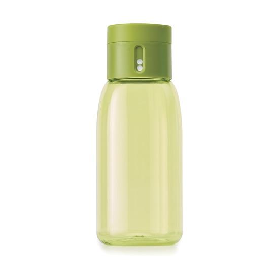 Бутылка для воды Dot, 400 мл, зеленая