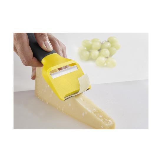 Нож для сыра с двумя лезвиями