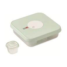 Набор из 5 контейнеров для детского питания Dial Baby