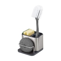 Органайзер для раковины из нержавеющей стали Surface, маленький