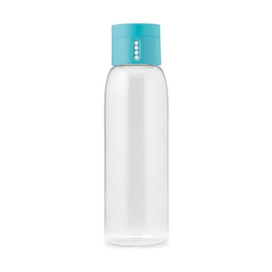 Бутылка для воды Dot, 600 мл, голубая