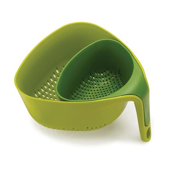 Дуршлаг Nest, зеленый