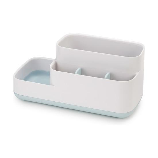 Органайзер для ванной комнаты EasyStore, белый