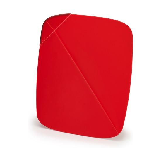 Доска разделочная Duo, красная