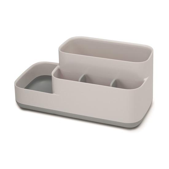 Органайзер для ванной комнаты EasyStore, серый