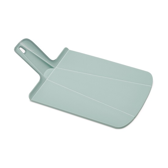 Доска разделочная Chop-2-Pot Plus, мини, серая