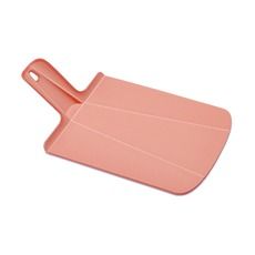 Доска разделочная Chop-2-Pot Plus, средняя, розовая