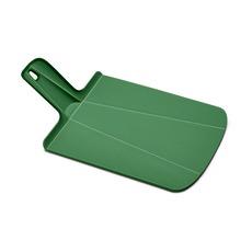 Доска разделочная Chop-2-Pot Plus, средняя, тёмно-зелёная