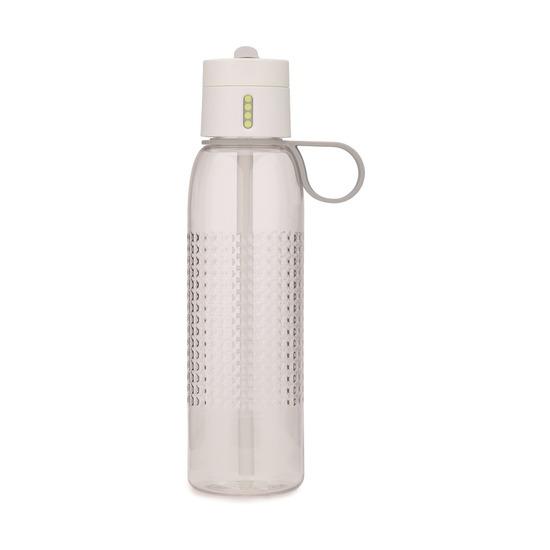 Бутылка для воды Dot Active, 750 мл, белая