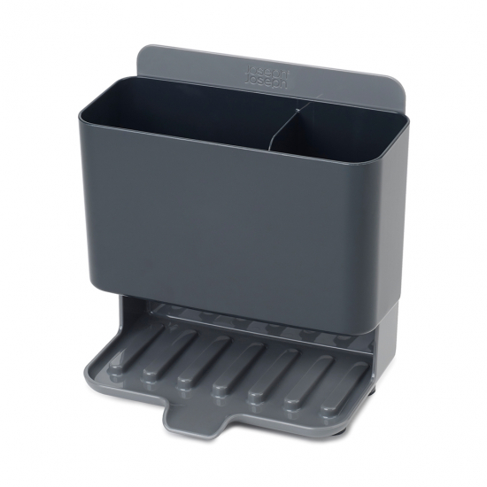 Органайзер для раковины Caddy Tower серый