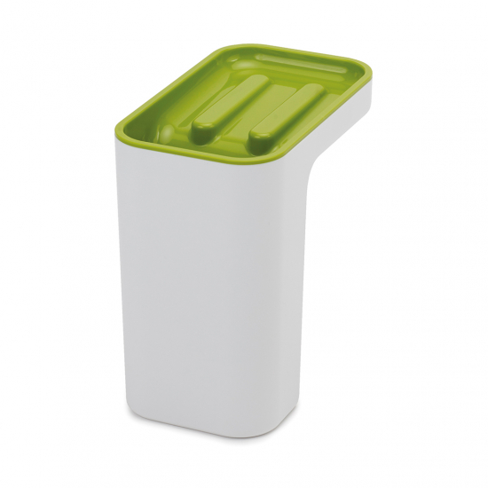 Органайзер для раковины Sink Pod, зеленый