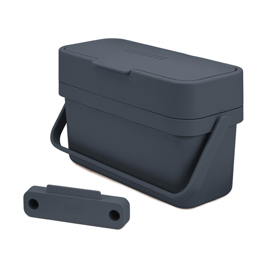 Контейнер для пищевых отходов Compo 4, графит