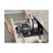 Органайзер для кухонной утвари Drawerstore, серый