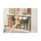 Органайзер для пакетов подвесной Cupboardstore Film, серый