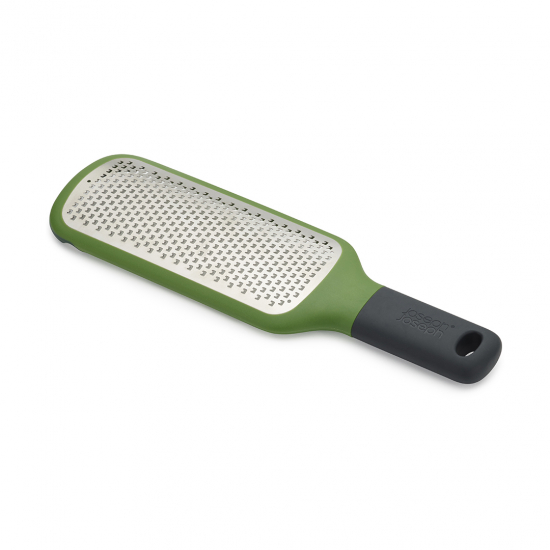 Терка мелкая Gripgrater, зеленая
