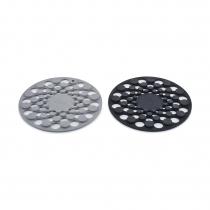 Набор из 2 подставок под горячее Spot-On Set силикон, серый