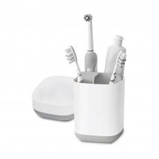 Органайзер для зубных щеток EasyStore и мыльница Slim