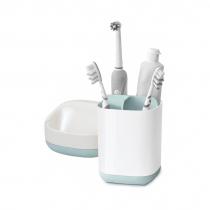 Органайзер для зубных щеток Toothbrash Caddy и мыльница Slim Soap Dish
