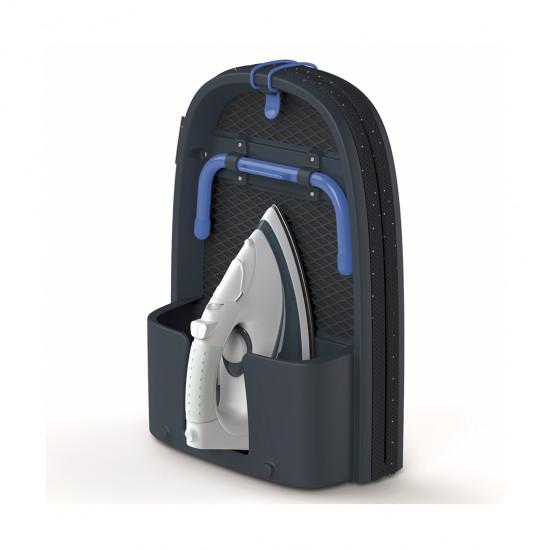 Доска гладильная складная Pocket Plus с инновационным чехлом